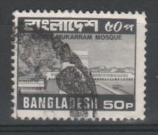 N° 163  O Y&T 1981 Type De 1979-80 Mosquée Baitul Mukarram - Bangladesch