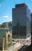 1967 OHIO - East Ohio Building, Cleveland, 2 Fach Frankiert - Etats-Unis