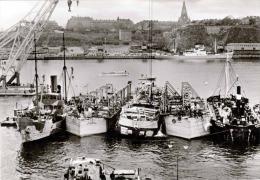 Ak STOCKHOLM - The Warship WASA, Ak Im Format 15 X 10,5 Cm - Schweden