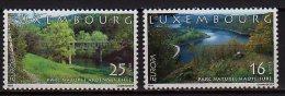 CEPT 1999 -  Luxembourg - 2 V Paper  - MNH** - MI 1472/1473 - Europa-CEPT