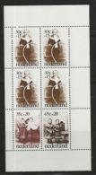 NEDERLAND, 1974, Mint  Hinged Stamp(s) Block Nr.13, Child Welfare, NVPH Nr. 1063,  #6844 - Blocks & Sheetlets