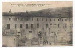Saint-Amant-Tallende   Hôpital Mixte - Autres Communes
