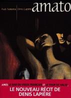 Amato De Aude SAMAMA Denis LAPIERE EO Futuropolis 2009 - Bücher, Zeitschriften, Comics