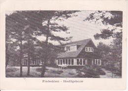 PC Fredeshiem - Hoofdgebouw - 1944 (8404) - Steenwijk