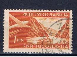 YU+ Jugoslawien 1951 Mi 644 Eisernes Tor - 1945-1992 Sozialistische Föderative Republik Jugoslawien