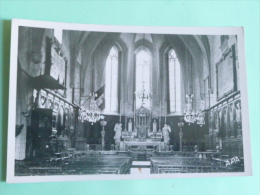 SAINT THIBERY - L'Eglise - Frankreich