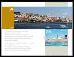 CEPT 2012 - Portugal  -  MS - Paper - MNH** - 2012