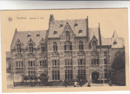 Turnhout, Gesticht H Graf (pk14561) - Turnhout