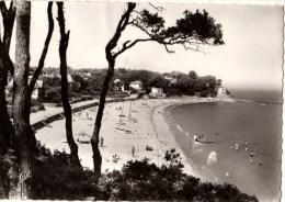 85-----ILE DE MOIRMOUTIER---la Plage Des Souzeaux--voir 2 Scans - Ile De Noirmoutier