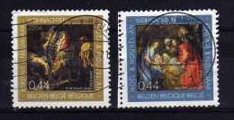 Belgium - 2004 - Christmas (1st Issue) - Used - Belgique