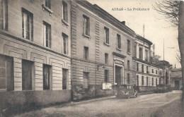 NORD PAS DE CALAIS - 62 - PAS DE CALAIS - ARRAS  - La Préfecture - Deux Voitures - Arras