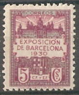 Barcelona Nr.8 - Barcelona