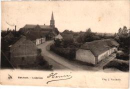 BRABANT  2 PK Londerzeel  Sint Josefs  1904      De Statie - Londerzeel