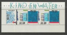 NEDERLAND, 1988, Mint Never Hinged, Stamp(s) Block Nr.32, Child Welfare, NVPH Nr. 1418  #6864 - Blocks & Sheetlets