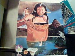 WALDEREDO DE OLIVEIRA  INDIANO  ILLUSTRAT N1980 EM8841 - Indiani Dell'America Del Nord