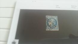 LOT 221034 TIMBRE DE FRANCE OBLITERE