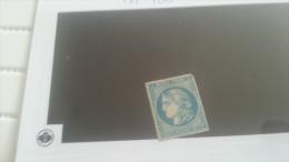 LOT 221041 TIMBRE DE FRANCE NEUF(*) N�46 VALEUR 500 EUROS