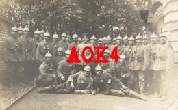 Landsturm Bataillon Horb Ostflandern De Clinge Dodendraad Grenzschütz 4. Armee AOK 4 1915 Feldpost Pforzheim - Guerre 1914-18