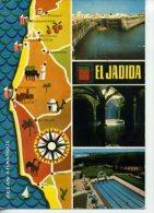 MAR330 - EL JADIDA - Souvenir - Maroc