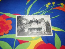 CARTE POSTALE ANCIENNE CIRCULEE DE 1939. / LA POSSONNIERE (M.-ET-L.) - BELLEVUE - L.V. PHOT. / CACHET. - Other Municipalities