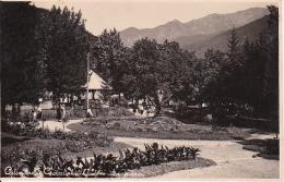 PC Calimanesti - Caciulata Vedere Din Parc - Ca. 1930 (8416) - Rumänien
