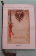 1988  - CALENDARIO  DEL COMANDO REGIONE MILITARE DELLA SICILIA - Calendari