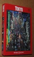 1991 TOKYO Japan GIUDE Japon 1st Edition Tourisme - Exploration/Travel