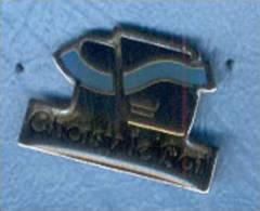 Choisy Le Roi (94) Logo De La Ville - Villes