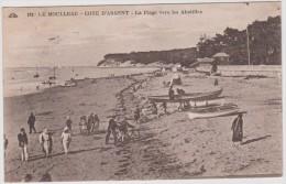 Gironde :  LE  MOULINEAU   : Vue - France