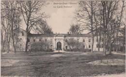 Meuse :  BAR  Le  DUC  :le  Lycée - Bar Le Duc