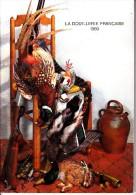 Catalogue Détails N°1 Juillet 1969 La Douillerie Française Armes Appeaux Cartouches Appelants...en Couleur - Pubblicitari