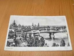 Dresden-Deutschland, Germany - Dresden