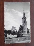 Monument Delcour Et Eglise Hamoir S/ Ourthe / Anno 19?? ( Zie Foto Details ) !!