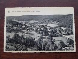 Alle S/ Semois Vue Prise Du Pic De La Girouette ( Prop. Adrien Verhulst ) Anno 19?? ( Zie Foto Details ) !! - Vresse-sur-Semois