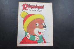 Riquiqui Les Belles Images - Books, Magazines, Comics
