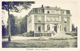 """Holsbeek Kasteel """"Attenhoven"""" - Holsbeek"""