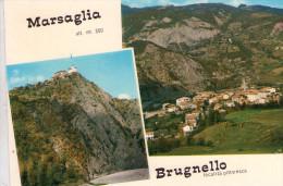 MARSAGLIA  ,  BRUGNELLO  ,  Corte Brugnatella  , Piacenza     *