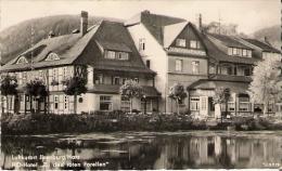 ILSENBURG Hôtel Zu Den Roten Forellen - Ilsenburg