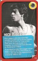 Carte Carrefour Market Des Rolling Stones - Année 2012 - N° 7 / 46 - Neuf - Unclassified