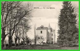 - BIZANOS. Prés Pau - Villa FONTANA (recto Verso) - Bizanos