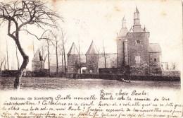 Château De SOMBREFFE - Sombreffe