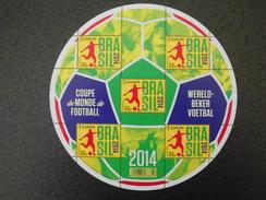 België Belgium 2014 - FIFA Wereldbeker Voetbal Brazilië / World Cup Football - Soccer Brazil / Brasil - Belgium