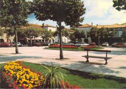 40270 Landes GRENADE  Sur L´ADOUR Place Des Tilleuls   *PRIX FIXE - France