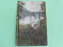TWIN FALLS, YOHO VALLEY - Brits-Columbia