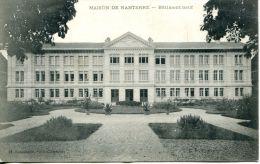 N°38848 -cpa Maison De Nanterre -bâtiment Neuf- - Nanterre