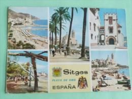 SITGES - Espagne