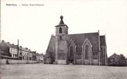 ANDERLUES - Eglise Saint-Médard - Anderlues