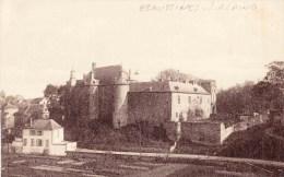Vieux Château Fort D'ECAUSSINES-LALAING - Ecaussinnes