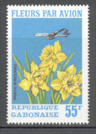 Gabun 1971 - Michel 428 ** - Gabun (1960-...)