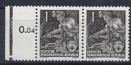 140015115  ALEMANIA  DDR  YVERT Nº   148  **/MNH - [6] República Democrática